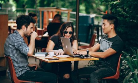 Remote workers are happier, more productive and earn more