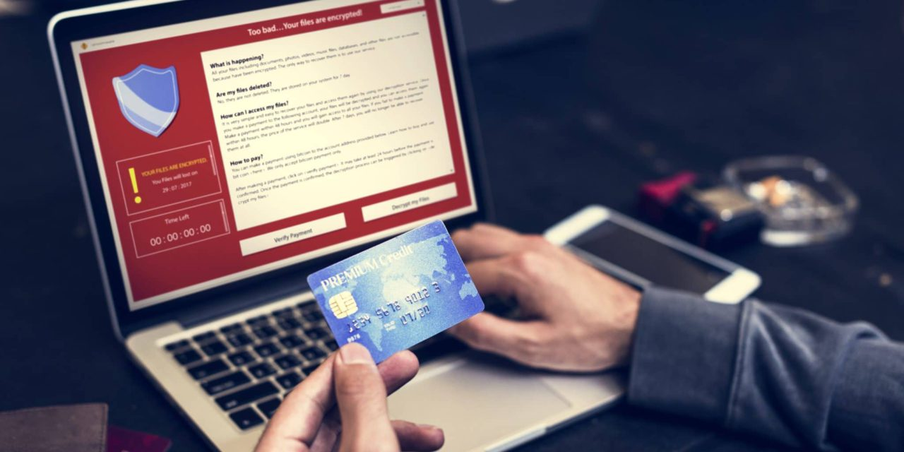 How to protect yourself against financial fraud
