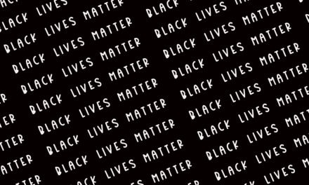 Black Lives Matter: Creating Change Is A Priority For ALL Of US